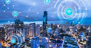UCW IoT Network - Smart City